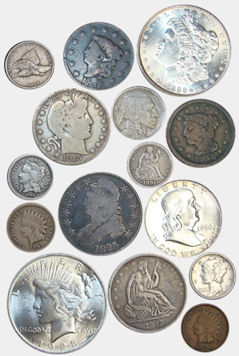 Coins With Higher Value | Photo Coin Offers