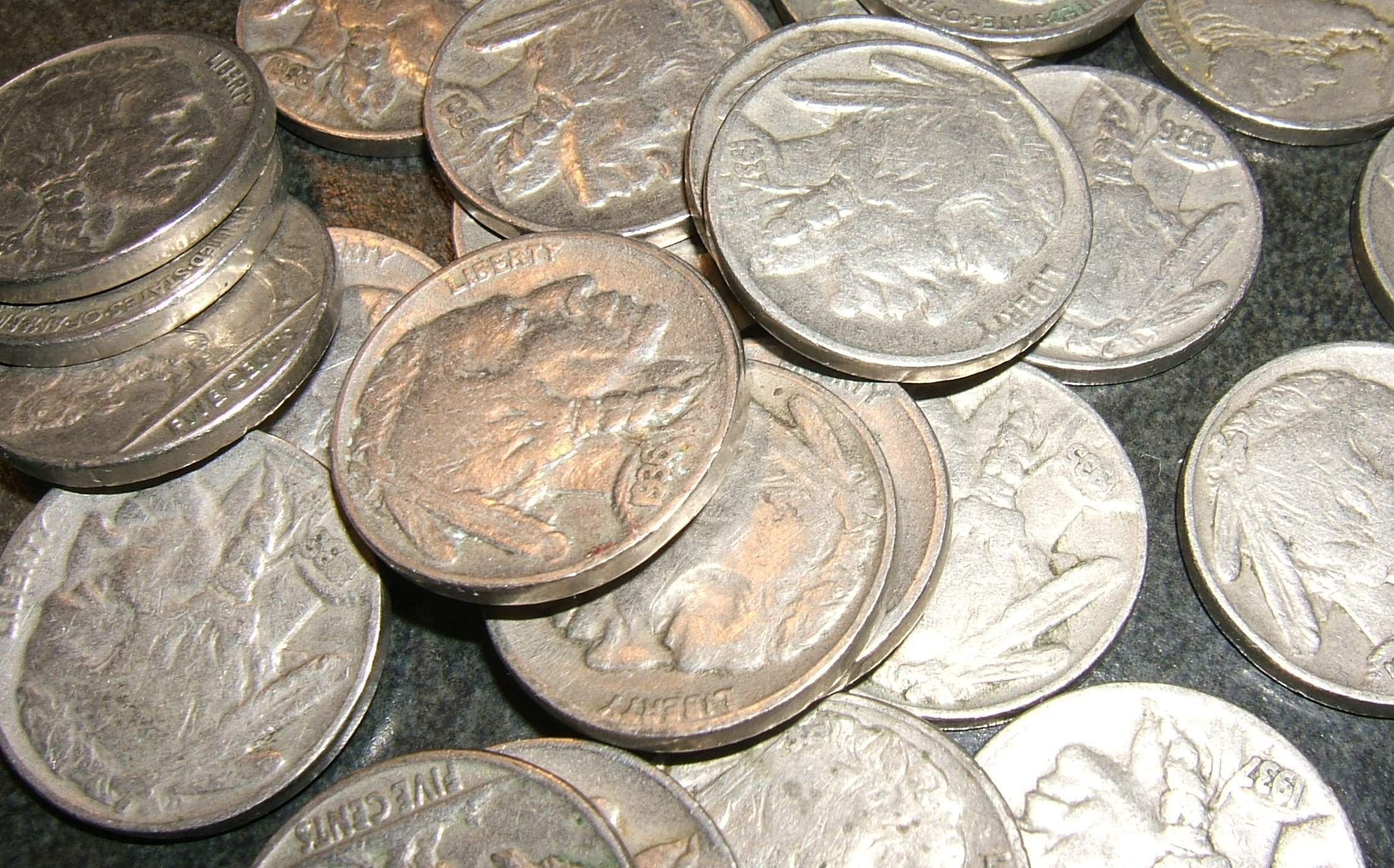 Nickel Legislation Change