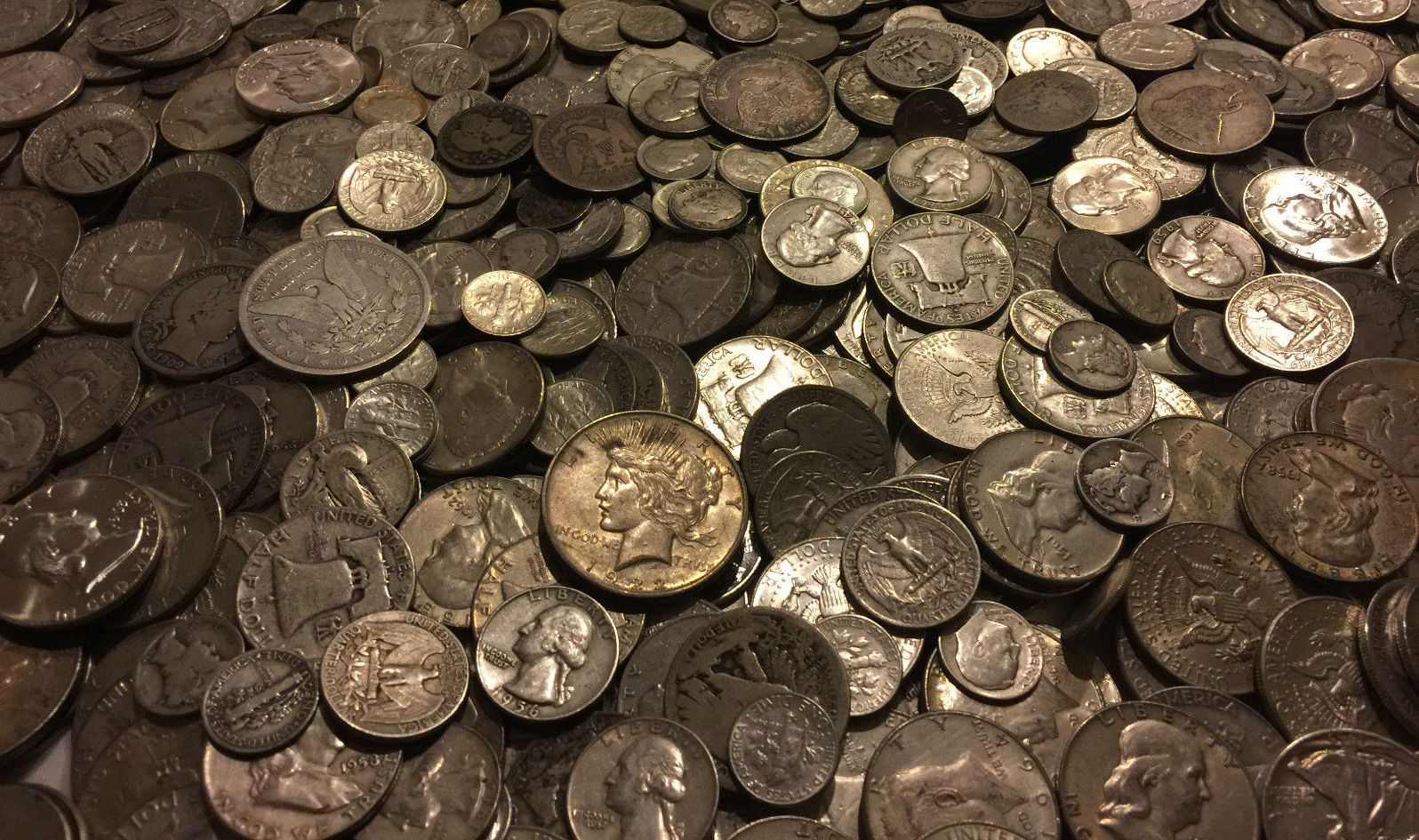 Sell Your Old Coins For Cash Photo Coin Offers